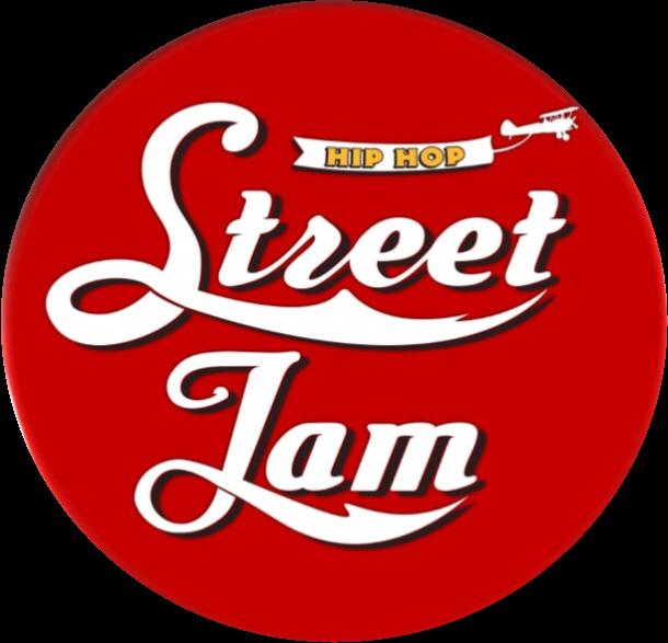 street jam logo