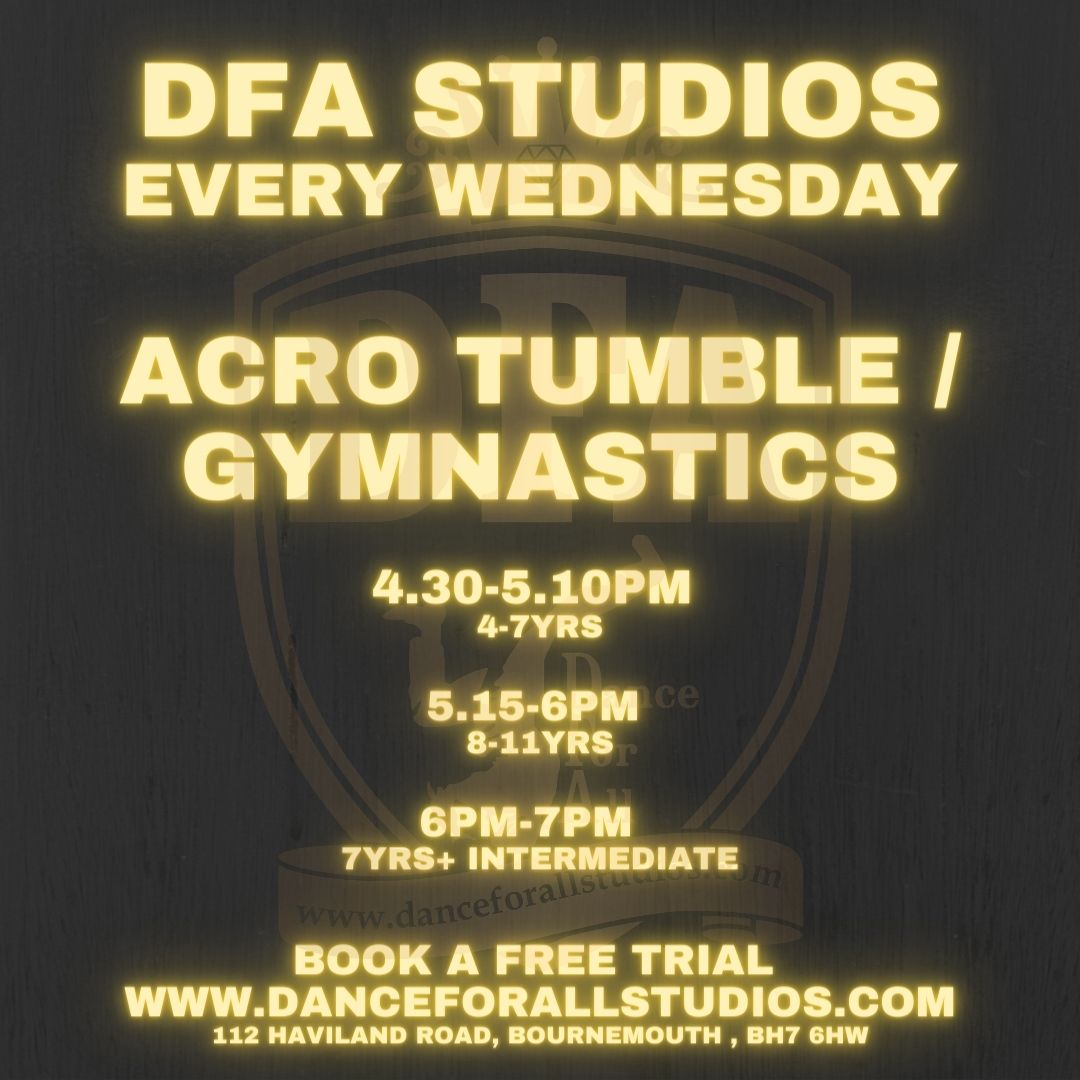 DFA STUDIOS acro for website